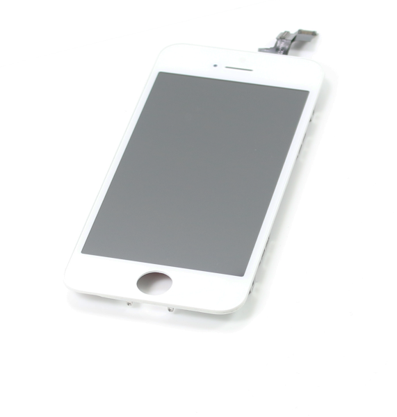 Iphone 5S LCD Display Weiß