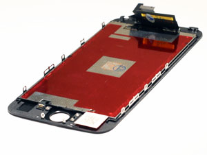 iPhone 6S LCD Display Express Reparatur Service