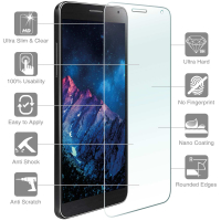 Samsung Galaxy S6 Panzerglas