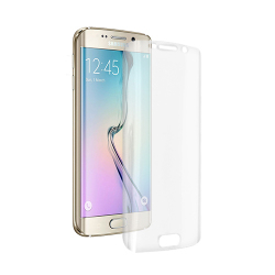Samsung Galaxy S6 Edge + Fullcover 3D Shock Absorbend