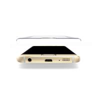Samsung galaxy S6 edge panzerfolie Gold