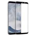 Samsung Galaxy S8+ Panzeglas Schwarz