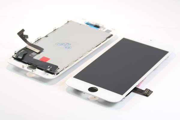 Iphone 7 LCD Display Touch in Weiß